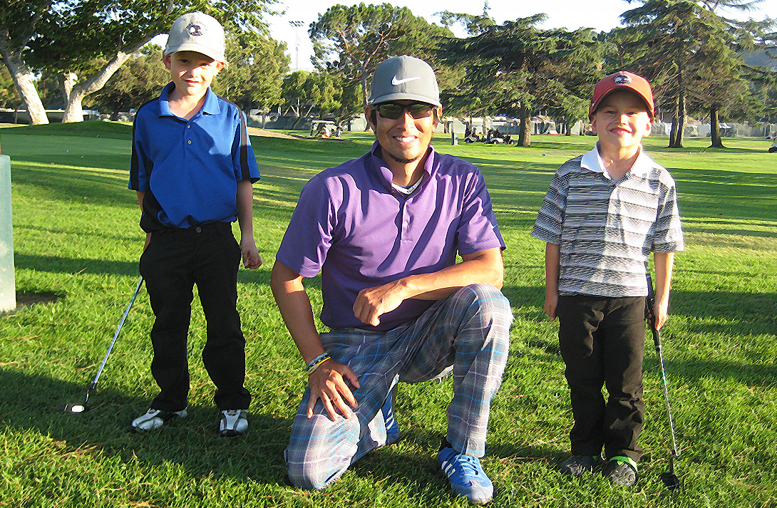 watt tomita junior golf teacher